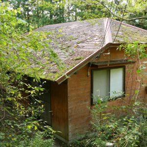 Unsere kleine Hütte