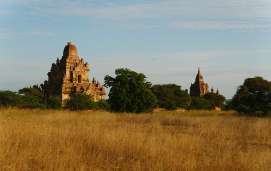 Fazit Myanmar & Die Odyssee
